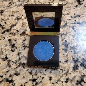 tarte Makeup - New Tarte Metallic Shadow in Dark Seas